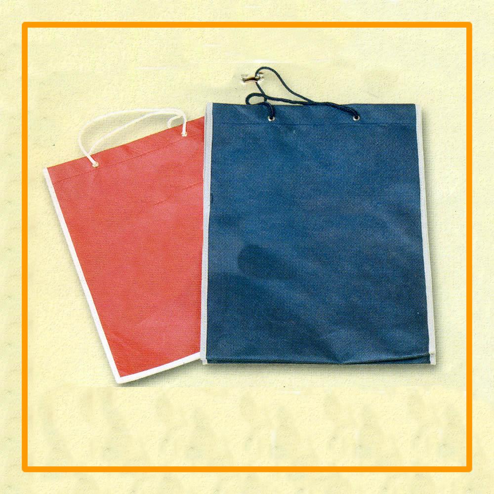 Bez Çanta İp Saplı 002