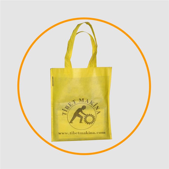 Bez Çanta Uzun Saplı 002