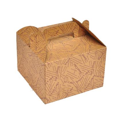 Gıda Kutuları 002