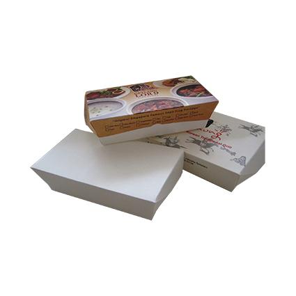 Gıda Kutuları 007