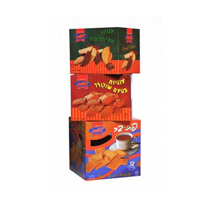 Gıda Kutuları 012