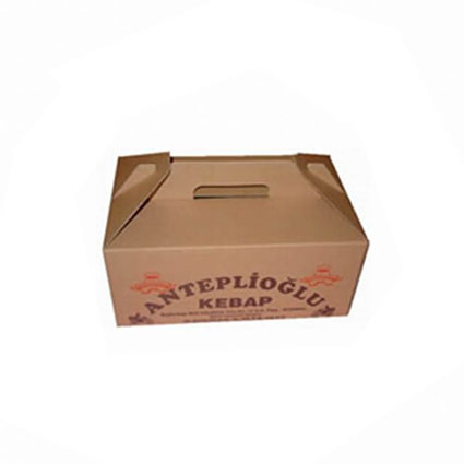 Gıda Kutuları 021