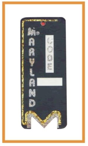 Kabartmalı Etiket 002