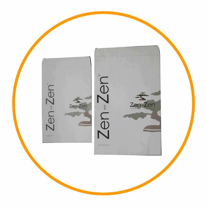 Karton Hediyelik Zarf 006