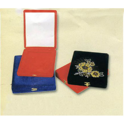 Mücevherat Kutuları 003