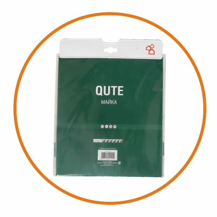 Plastik Saplı Poşeti 003