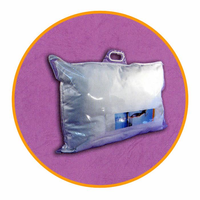 Plastik Saplı Pvc Torbalar 003