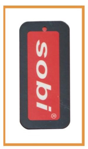 Sıvamalı Kalın Etiket 008