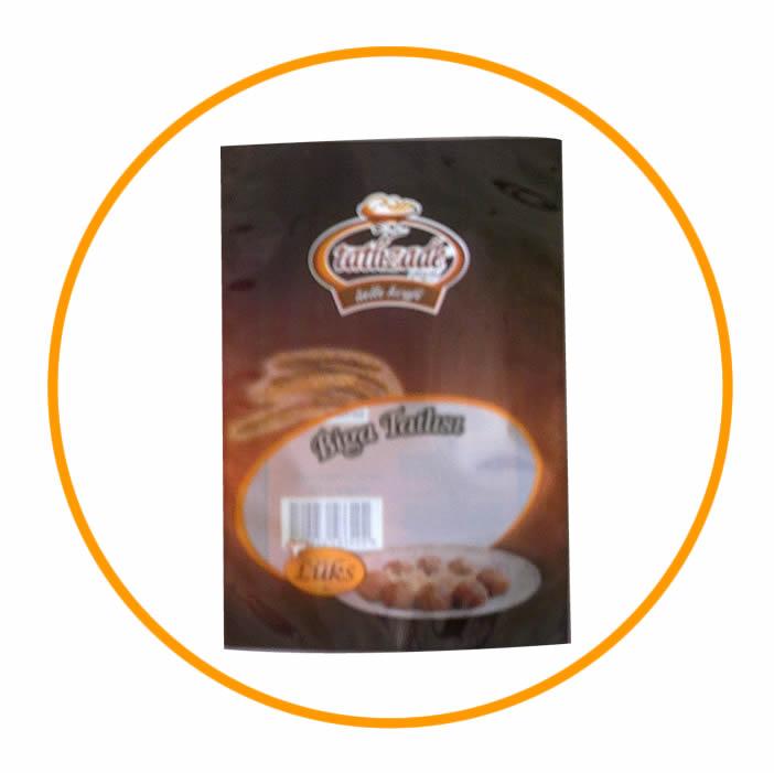 Yufka Ekmek Poşeti 009